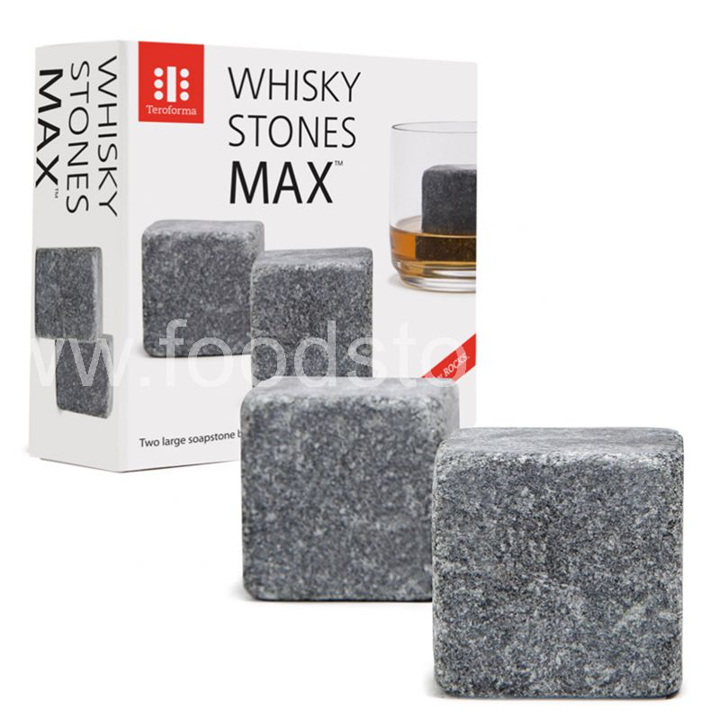 Whisky Stones Gift Set