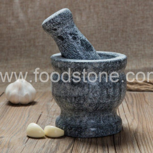 Granite Mortar and Pestle (13)
