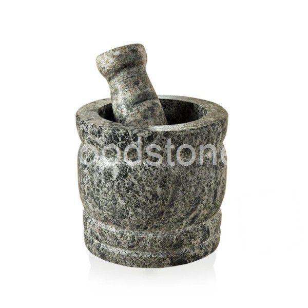 Granite Mortar and Pestle (23)