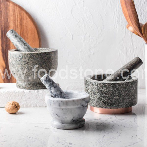 Granite Mortar and Pestle (24)