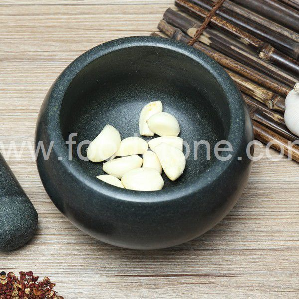 Granite Mortar and Pestle (26)
