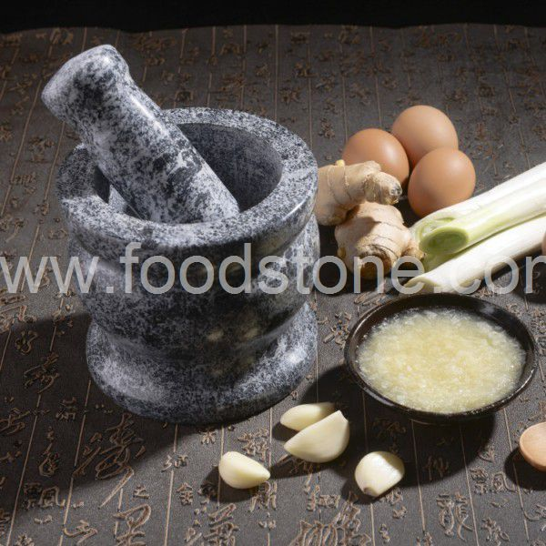 Granite Mortar and Pestle (27)