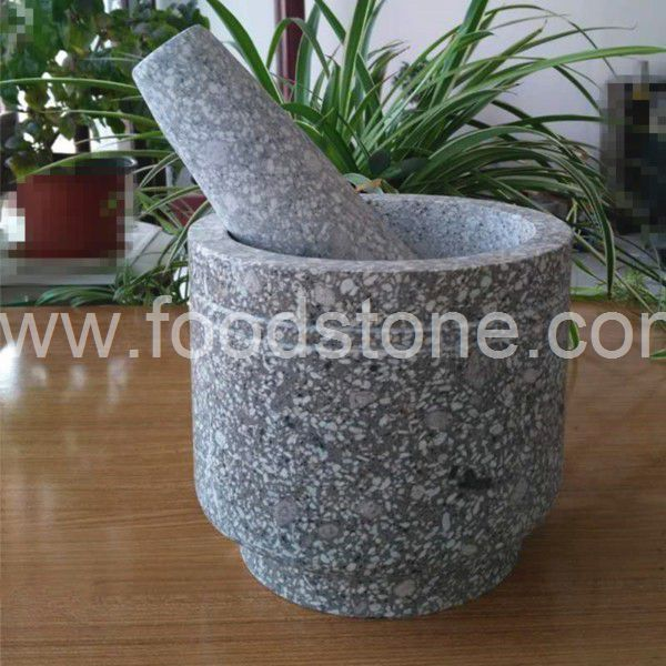 Granite Mortar and Pestle (28)