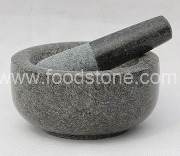 Granite Mortar and Pestle (29)