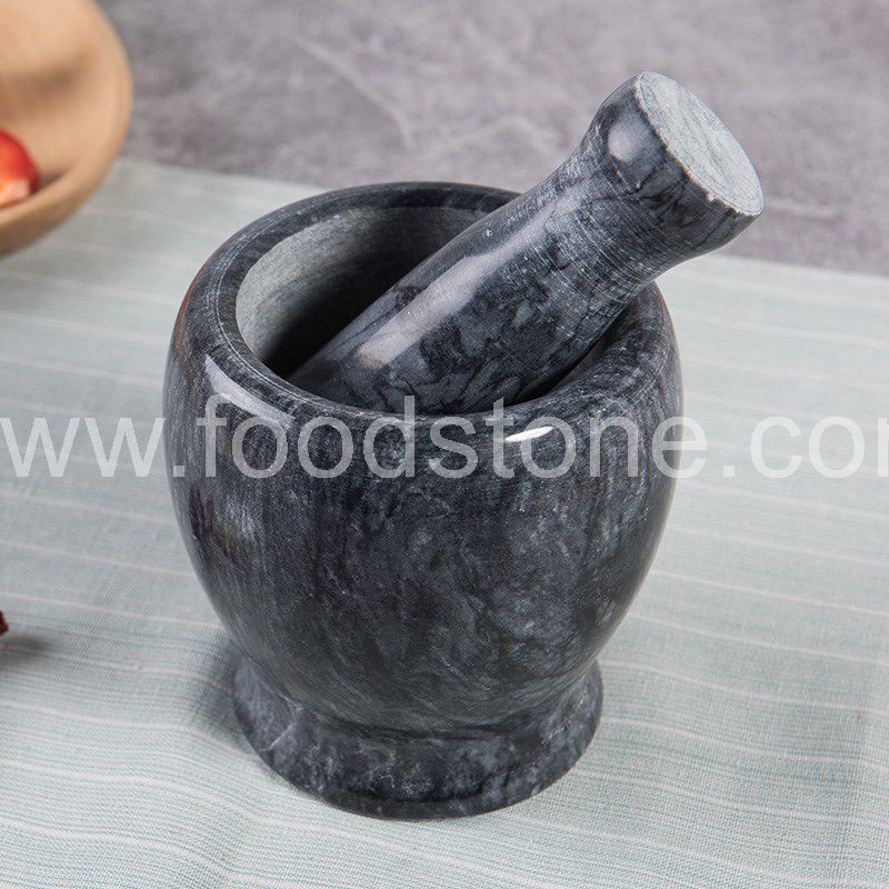 Stone Mortar and Pestle (25)