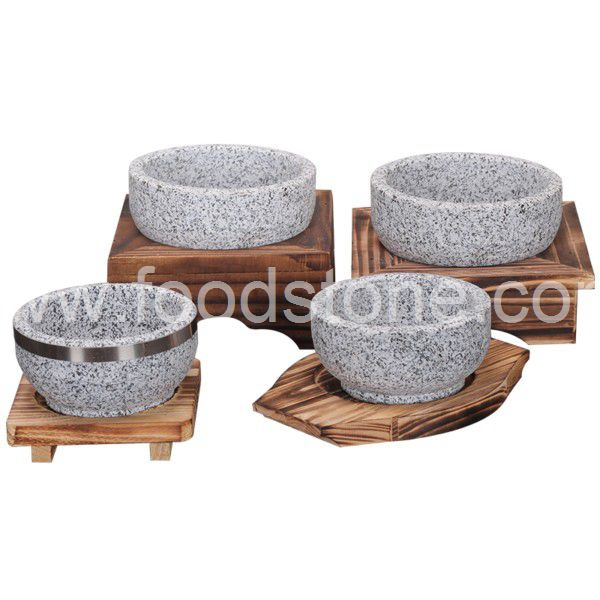 Granite Cooking Pots