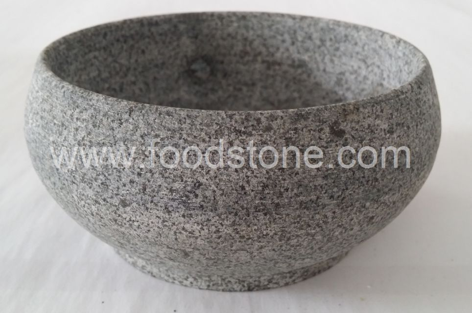 Stone Cooking Bowl (3)