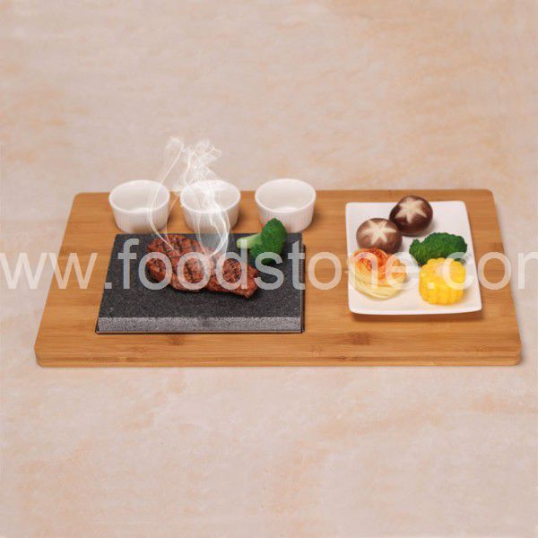 Grill Stone Set (2)