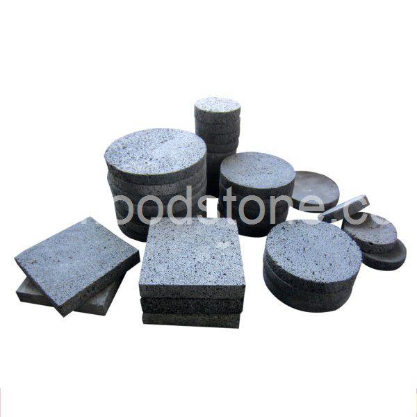 lava Stone  For BBQ