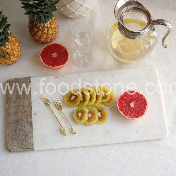 Small Marble Cheese Board
