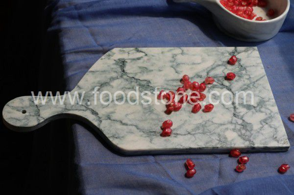 Grey Marble Cutting Board (x2)