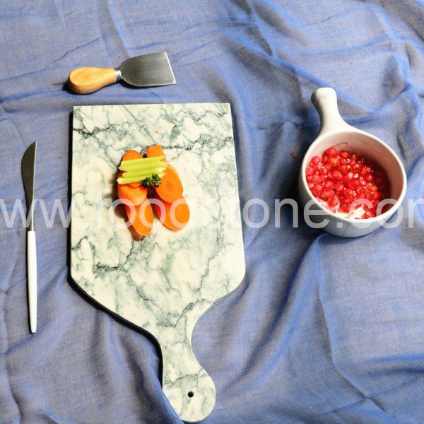 Grey Marble Cutting Board (x22)