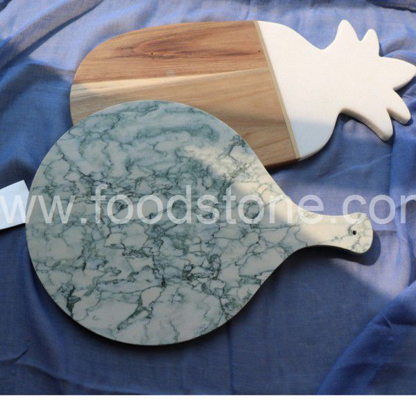 Grey Marble Cutting Board (x23)