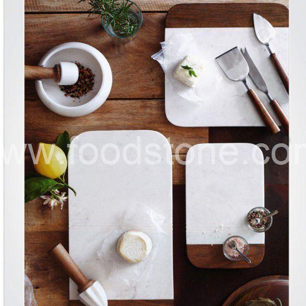 Marble Cutting Board (1)
