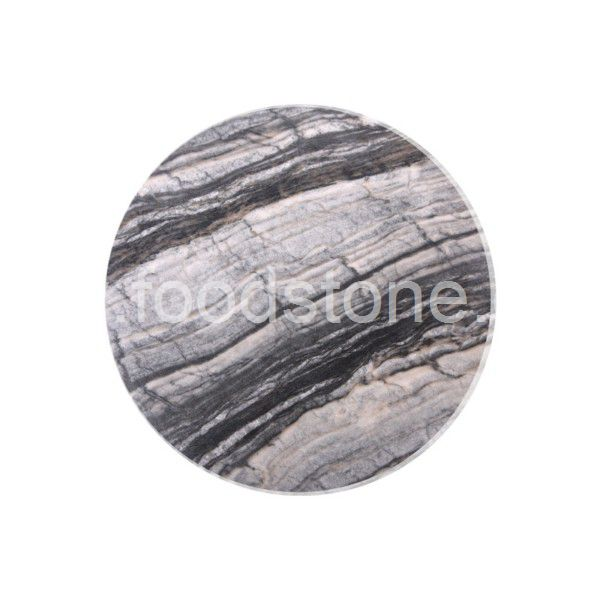 Round Marble Chopping Board (3)